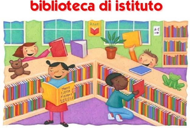 IC Ferrari: Biblioteca di istituto