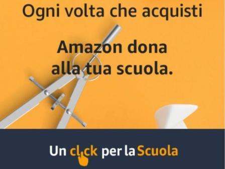 scuola Amazon