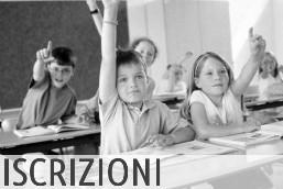 Iscrizioni Anno scolastico 2020/2021