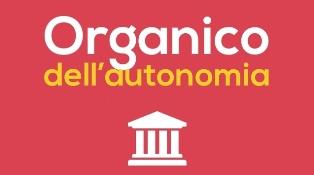 Organico autonomia