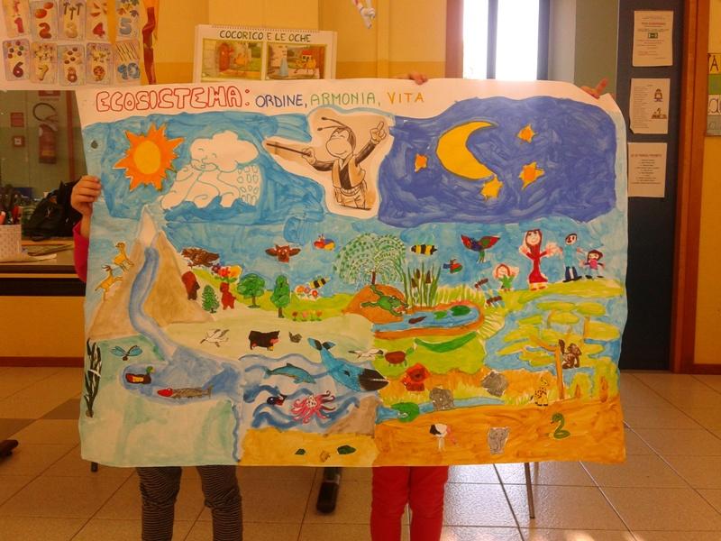 letture animate con Paola Gaiani