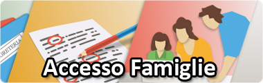 Accesso Famiglie